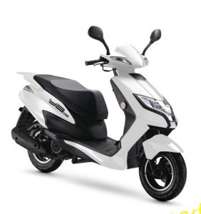 SANYOU 50CC-150CC Gasoline Scooter (SY125T-33) pictures & photos