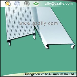 Excellent Metal Ceiling Aluminum C-Shaped Closed Linear Ceiling pictures & photos