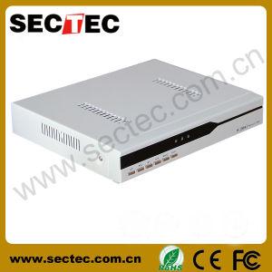4CH DVR H. 264 with 4CH Full D1 (ST-DVR9314A)