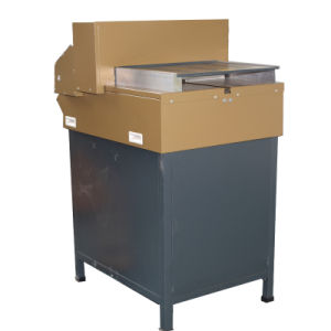 Electric Small Paper Cutter Machine pictures & photos