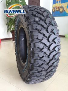 SUV Mud Tyres Lt215/75r15 Lt235/75r15 pictures & photos