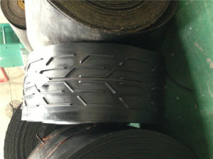 Chevron Belt for Conveyor for Sale pictures & photos