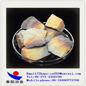 Nitrided Manganese Material/ Mnn From China pictures & photos