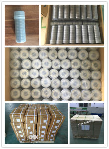 Shandong Bearing Factory Deep Groove Ball Bearings pictures & photos