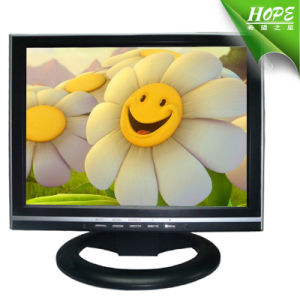 "Small POS /Computer/ Car 13.3"" Inch TFT LCD Monitor pictures & photos"
