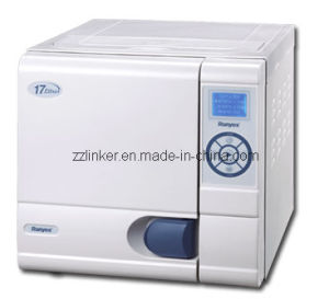 17L/22L Runyes Dental Full Automatic Autoclave pictures & photos