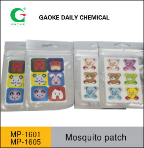 Plant Essence Oil Mosquito Patch pictures & photos