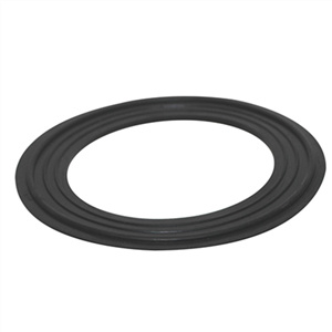 PVC Flange Rubber Gasket DIN Standard pictures & photos