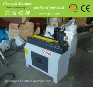 Straight Blade Sharpener /Semi-Automatic Sharpening Machine pictures & photos