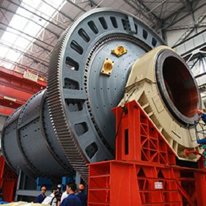 ISO Certificate Tube Mill of Wet Cement Ball Mill pictures & photos
