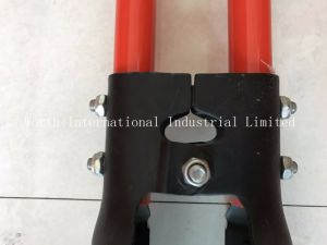 Fiberglass Handle Posthole Digger pictures & photos