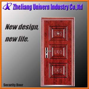 Steel Craft Door pictures & photos