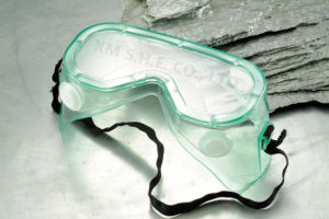 Safety Glasses, Medical Safety Goggles (1621AF) pictures & photos