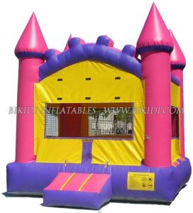 Inflatable Jumping Castle (B1127) pictures & photos