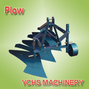 Steel Share Plow for Tractor pictures & photos