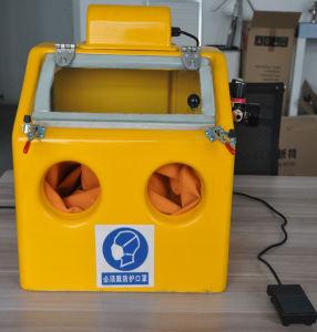 Small Sandblasting Machine pictures & photos