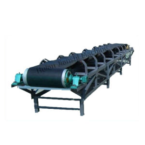 High Performance Belt Conveyor