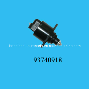 China auto stepper motor idle air control valve 93740918 for Eastern air devices stepper motor