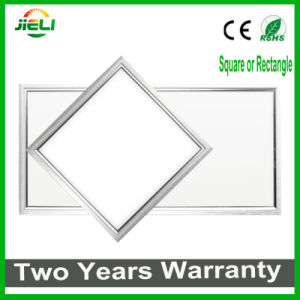 Hot Sale Square AC165-265V SMD4014 Slim LED Light Panel pictures & photos