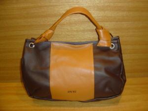 PU Leather Lady Handbag (DS241017)