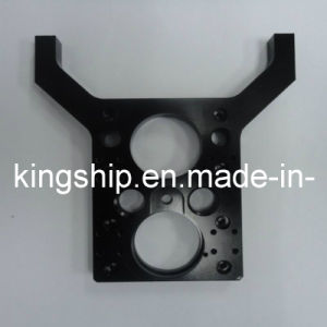 Aluminium Turned Parts by CNC Lathe pictures & photos