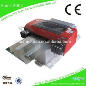 Digital UV Flatbed Card Printing Machine pictures & photos