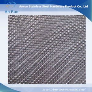 Stainless Steel Weaving Wire Mesh/Cloth pictures & photos