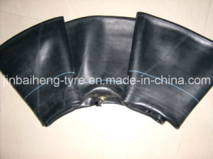 Hot Sale 4.00--8 Motorcycle Inner Tube / Butyl Rubber Inner Tube pictures & photos