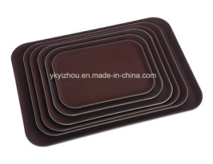 Hotel Service Tray / Restaurant Service Tray pictures & photos