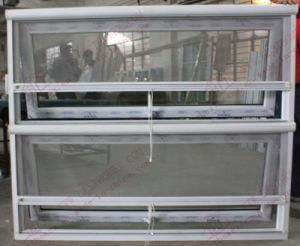 High Quality Aluminium Retractable Roller Flyscreen (BHN-R04) pictures & photos