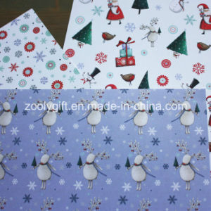 "Christmas Collection 12X12"" Scrapbook Paper Pack pictures & photos"