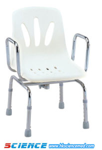 S. S Shower Chair (SC-SC05(SS)) pictures & photos