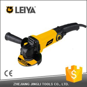 100/115/125mm 750W Electric Angle Grinder (LY100A-01) pictures & photos