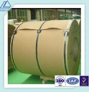 Aluminum Coil for Air Duct Ventilation pictures & photos
