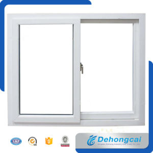 Top Quality China Manufacturer Aluminum / U-PVC Awning Window pictures & photos