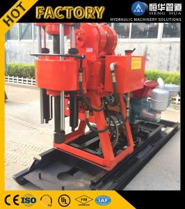 Small Water Well Drilling Machine for Sale pictures & photos
