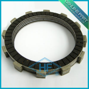 Rubber Cork and Paper Base Motorcycle Clutch Disc  CB400-Benma Group