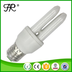 2u Energy Saving Bulbs Manufactures in China pictures & photos