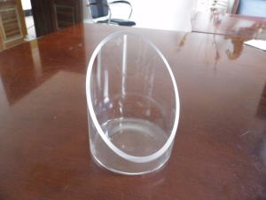 Glass Candleholder pictures & photos