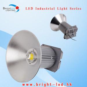 IP65 Bridgelux 24volt LED High Bay Light Supplier pictures & photos