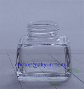 25ml Cosmetic Glass Bottle Fancy Crystal pictures & photos