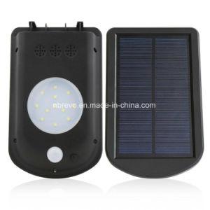 New PIR Solar Motion Sensor Light (RS2023) pictures & photos