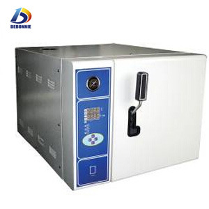 Automatic Microcomputer Table Type Steam Sterilizer