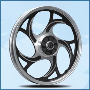 Wheel Rim (ZLM008RG)