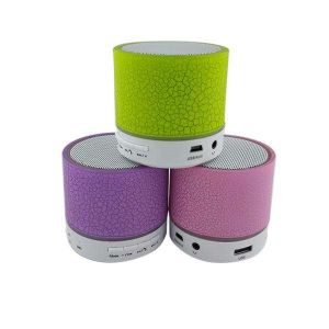Popular Portable Wireless Bluetooth Speaker with High Quality pictures & photos