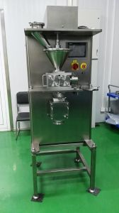 Lgc 100 Lab Roller Compactor Dry Granulator pictures & photos