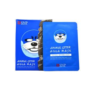 Korea Magic Face Mask Moisturizing Aqua Otter Animal Facial Mask pictures & photos