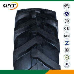Gnt Agriculture Tyre 15-24 Farm Tyre Tractor Tire pictures & photos