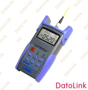 Handheld Optical Light Source for Test Euipment pictures & photos