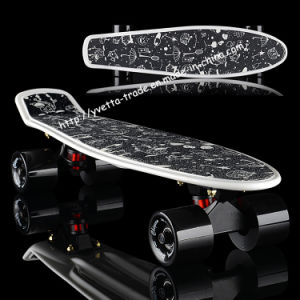 Penny Skateboard with Good Quality (YVP-2206-4) pictures & photos